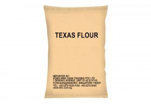 TEXAS Flour 25kg