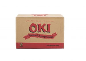 OKI Sweetened Creamer 48 x 390g
