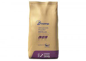 NZMP milk powder 25kg
