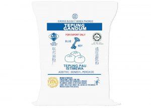Blue Key Pao Flour 25kg