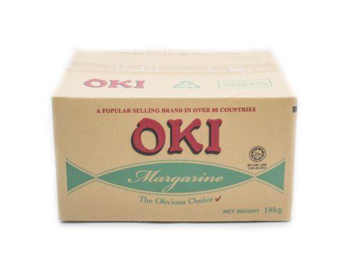 OKI Margarine 18kg