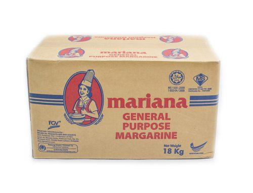 Mariana Margarine 18kg