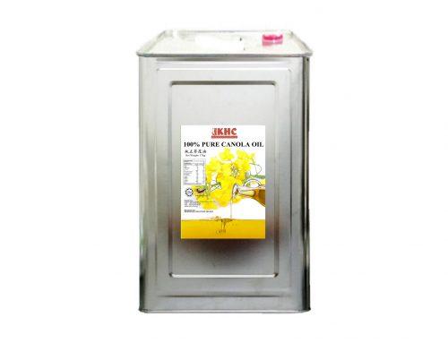 (KHC) 100% Pure Canola Oil 17kg