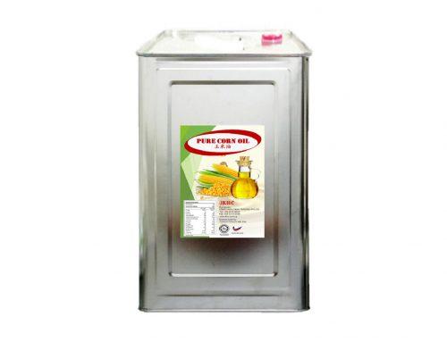 (KHC) 100% Pure Corn Oil 17kg