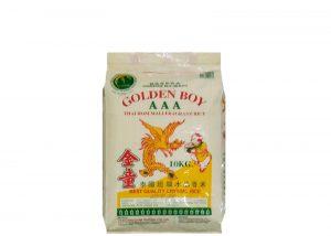 Golden Boy Thai Hom Mali Rice 10kg
