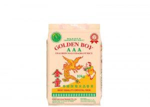 R103 Golden Boy Thai Hom Mali Rice 10kg