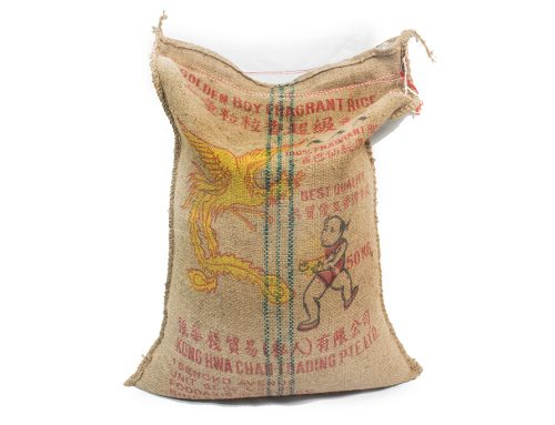 Golden Boy Rice 50kg