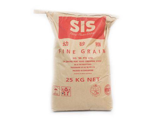 SIS Brand Australia Fine Sugar (Paper Bag) 25kg