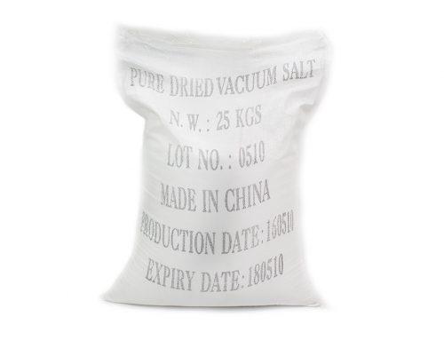 Salt 25kg