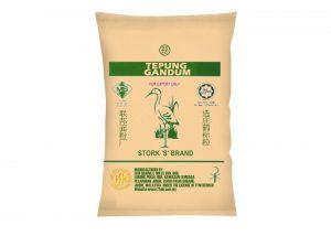 Stork 'S' Brand Flour (Papper Bag) 25kg