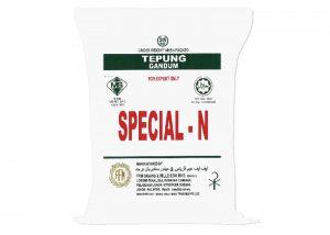 Special-N Flour 25kg
