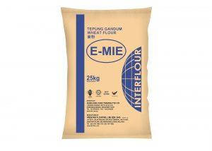 E-Mie Wheat Flour 25kg