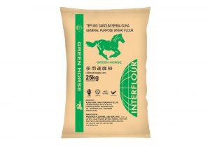 Green Horse Flour 25kg