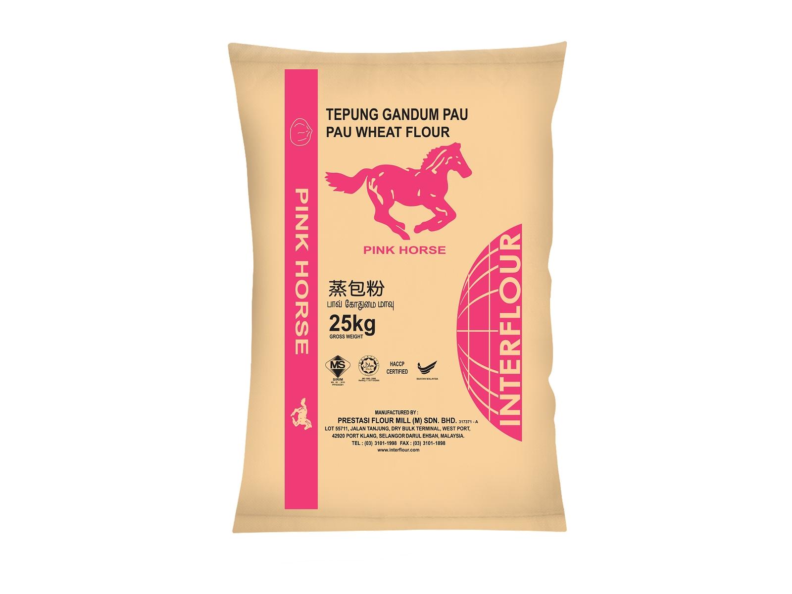 PInk Horse Flour 25kg
