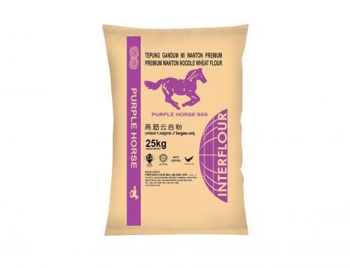 Purple Horse Flour 25kg