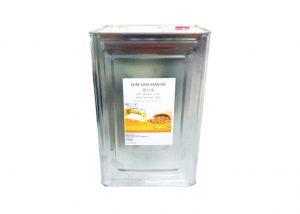 (KHC) 100% Pure Soya Bean Oil 17kg