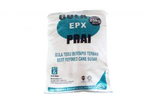 MSM GULA Malaysia Fine Sugar 25kg
