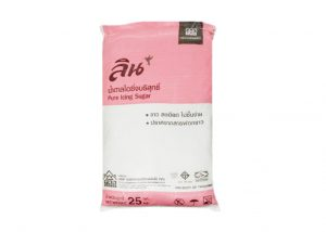Pure Icing Sugar 25kg