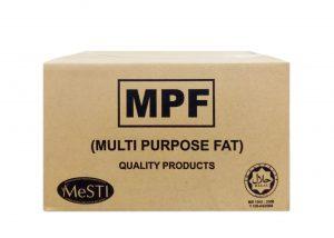 GK Multi Purpose Fat 20kg