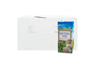 MyFarm Uht Full Cream Milk 12 x 1L