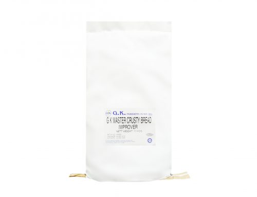 GK Master Crusty Bread Improver 10kg