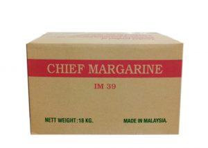 Cheif Margarine (SIME DARBY) 18kg