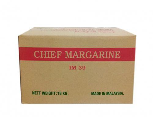 Chief Margarine 18kg