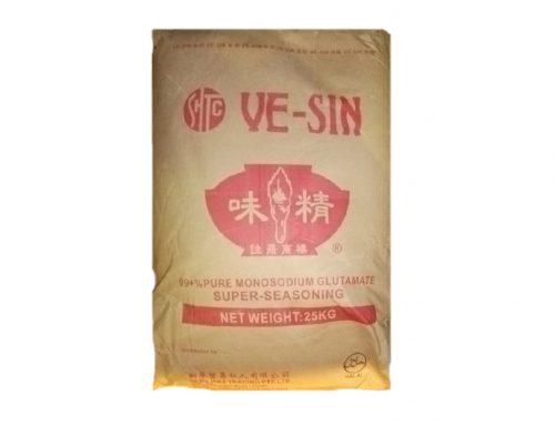 VE-SIN Msg 25kg