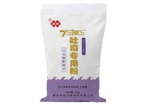jiafu 7 stars bread flour 25kg