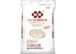 jiafu PA150 High Gluten flour 25kg
